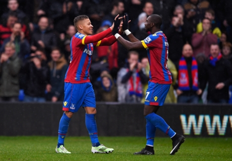 Player Ratings: Crystal Palace 3-1 Liverpool