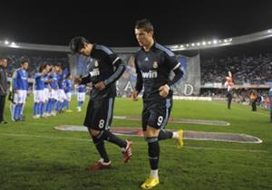 مونسيبال دي شابين | خلال زيارة وحيدة واجه فيها فريق خيريث سجل هدفًا