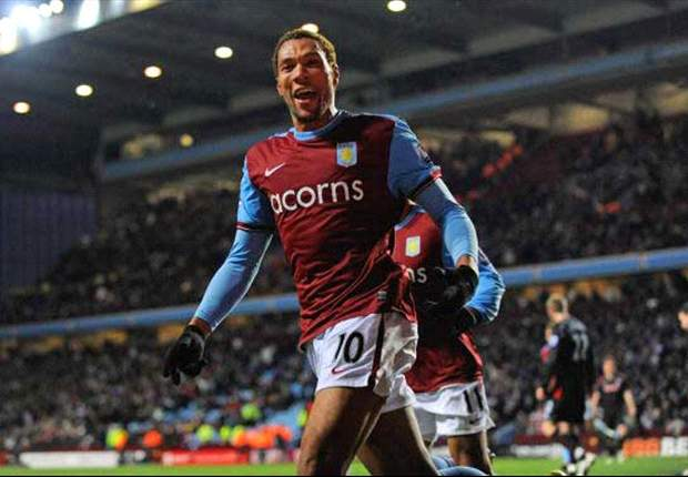 Reading 2-4 Aston Villa: John Carew hat-trick sends Villa into FA Cup semi-finals