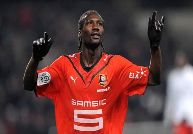 Transferts - Bangoura quitte Nantes