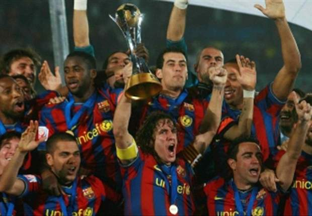 Barcelona's next target is the Club World Cup - but is it worth all the effort?