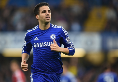 Fabregas calls for ruthlessness