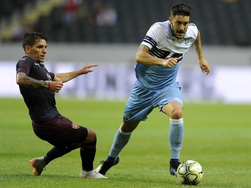 Arsenal-Lazio 2-0: Gunners ok con Nelson e Aubameyang