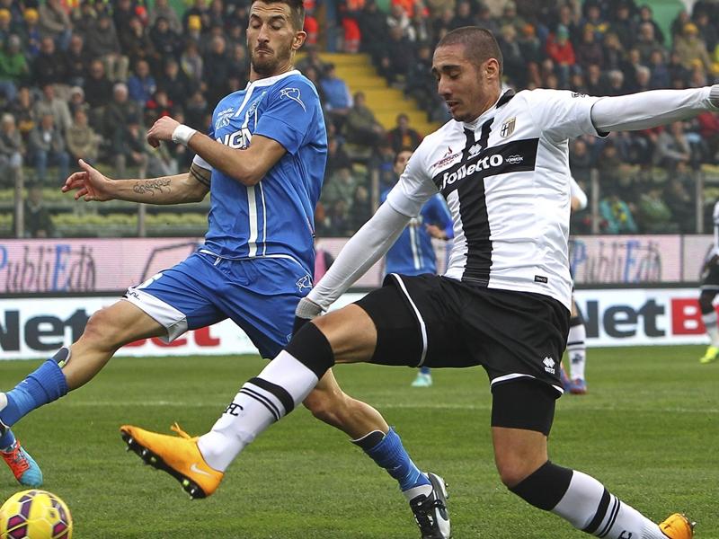Ultime Notizie: Parma-Empoli 0-2: Vecino-Tavano, ducali in un buco nero