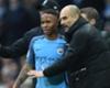 Pep Guardiola: Raheem Sterling kendisine yapılan ırkçılığa karşı çok sakin kaldı