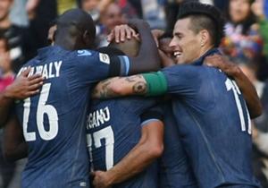 Napoli bejubelte die Führung, musste am Ende aber ein Remis hinnehmen