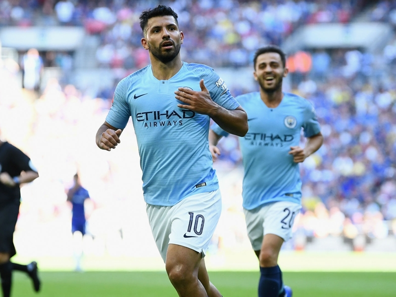 Arsenal v Manchester City Betting: Aguero to spoil the party on Emery's Emirates debut