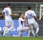 Crónica: Hellas 1-2 Fiorentina