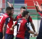VIDEO - Cagliari-Modena 9-8 d.c.r.