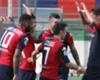 """Farias si gode il momento d'oro: """"A Napoli puntavamo alla vittoria, peccato..."""""""