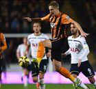 Live: Hull City 1-0 Tottenham