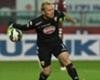 """Gillet torna sul derby: """"Era l'occasione per batterli, ma adesso testa al Palermo"""""""