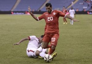 Qatar vs Oman