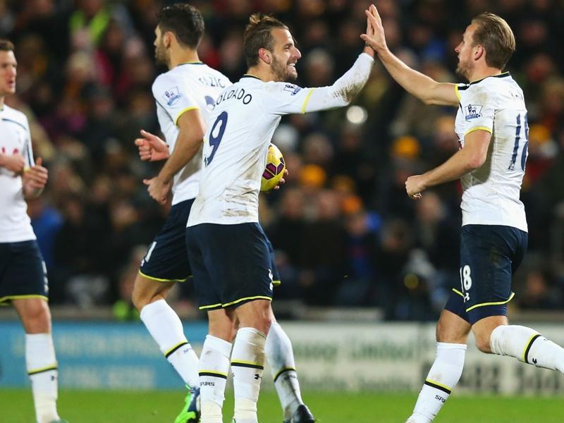 Ultime Notizie: Premier League, 12ª giornata - Chelsea sempre più su, Liverpool giù, vincono City e Tottenham