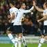Ottima la stagione del bomber del Tottenham Harry Kane