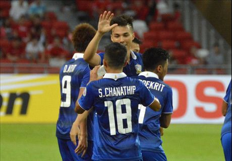 PREVIEW: Malaysia – Thailand