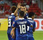 PROFIL Peserta Piala AFF 2014: Thailand
