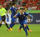 Late penalty breaks Singapore spirit, Thailand snatch win
