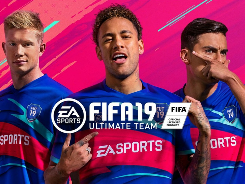 FIFA 19 web app: How to get an early start on your Ultimate Team