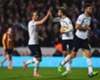 Hull City 1-2 Tottenham: Eriksen snatches late winner after Ramirez sees red