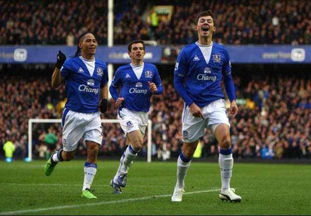 'English referees biased against Russians' - former Everton midfielder Bilyaletdinov