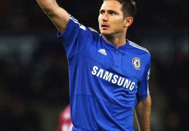 Frank Lampard Admits Re-Taking Penalties For Chelsea Against West Ham United Was A Test Of Nerves