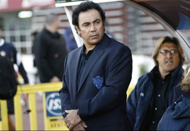 Hugo Sanchez named as new Pachuca coach