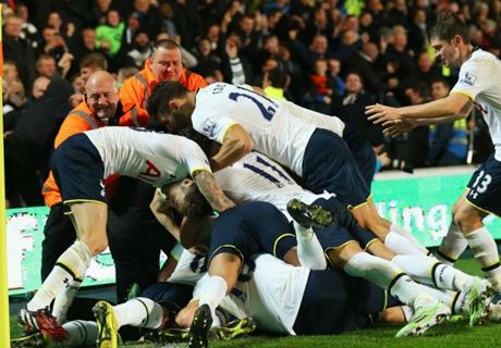 Laporan Pertandingan: Hull City 1-2 Tottenham