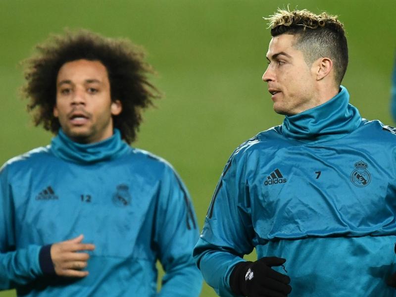 Mercato - Marcelo voudrait rejoindre la Juventus et Cristiano Ronaldo dès cet hiver
