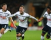 Eriksen: Great weekend for Spurs