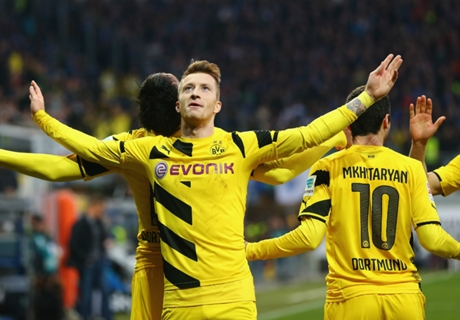 Ancelotti 'rejected push for Reus'