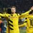 Pouco antes de se lesionar Reus marcou um gol contra o Paderborn