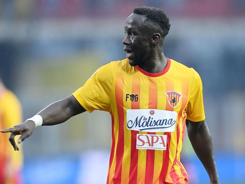 Sagna: Drogba helped sway Montreal decision