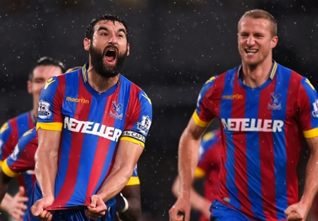 Jedinak nets stunner, McGowan the hero