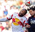 Player Ratings: NYRB 1-2 New England