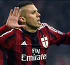 Milan, le superbe but de Menez contre l'Inter