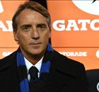 Mancini si accontenta: