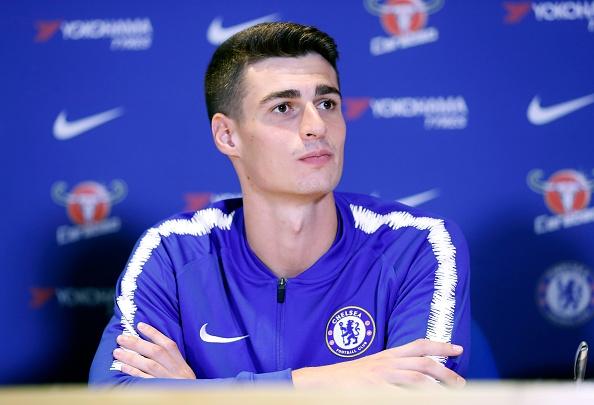 """Mercato - Kepa Arrizabalaga : """"Je pense que Chelsea a fait un excellent pari en me prenant"""""""