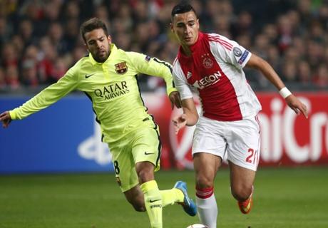 Preview: PSG-Ajax