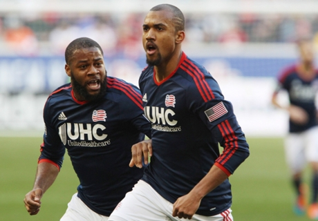 Match Report: NY Red Bulls 1-2 NER