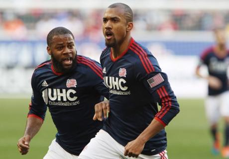 MLS Season Preview: New England Revolution