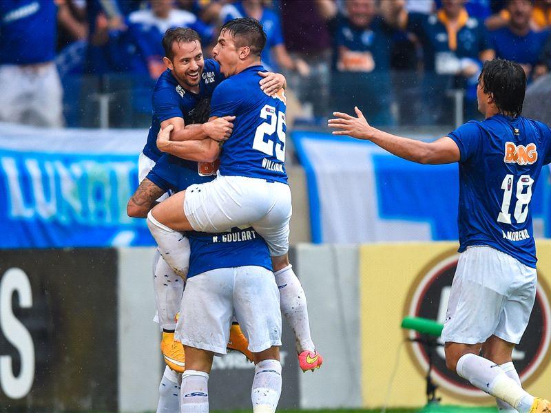 Ultime Notizie: Belo Horizonte in estasi, quarto titolo nazionale per il Cruzeiro