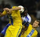 Porto quiere asegurar la punta