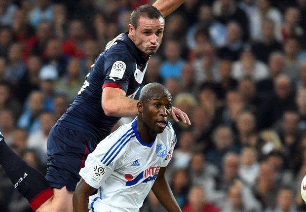 Marseille 3-1 Bordeaux : l