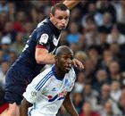 Résumé de match, Marseille-Bordeaux (3-1)