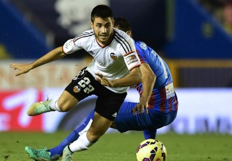 REVIEW La Liga Spanyol