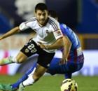 Valencia perdió el clásico ante Levante