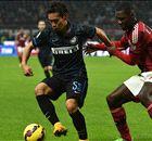 Serie A: Milan 1-1 Inter