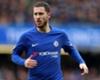 Eden Hazard'dan 'ayrılık' açıklaması