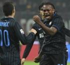 Match Report: AC Milan 1-1 Inter